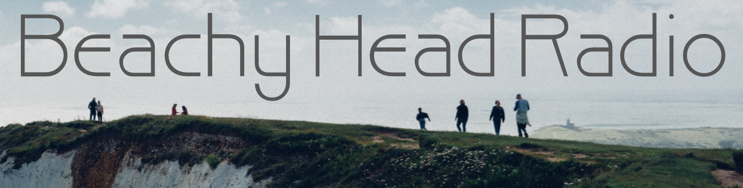 Beachy Head Radio header image